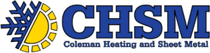 Coleman Heating and Sheet Metal